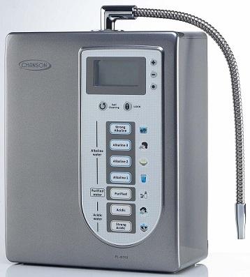 Chanson Miracle Alkaline Water Ionizer