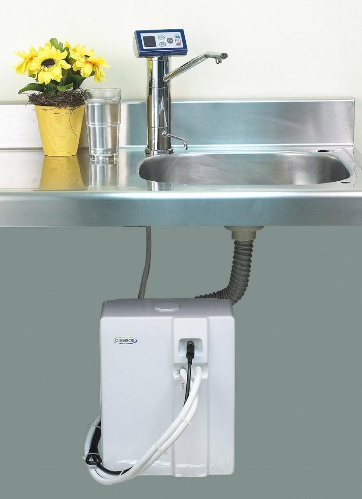 Chanson VS70 Water Ionizer