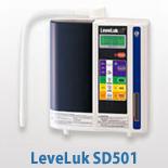 enagic Kangen Water Machine SD501 Water Ionizer
