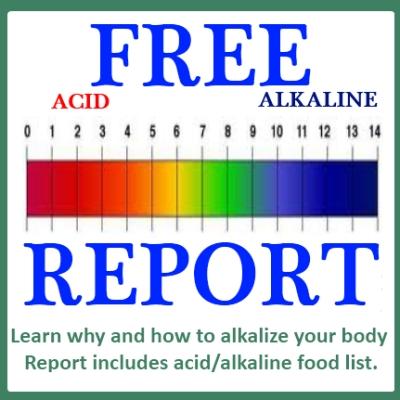 Alkaline-Acid-Special Report