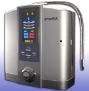 The benefits of ionizing water from an alkalizer