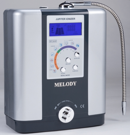 jupiter melody water ionizer JP104