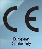 CE Cert for Chanson