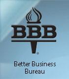 BBB Cert for Chanson