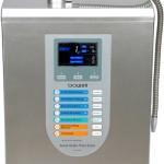 bawell Fountain water ionizer