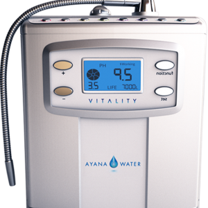 Ayana Vitality Alkaline Water Machine