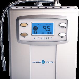 Ayana Water Ionizer