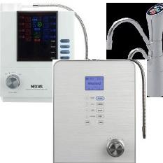 Nexus Water Ionizers